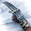กรงเล็บวูล์ฟเวอรีน King kong ghost wolverine claws thumbnail 1