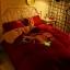 ผ้าปูที่นอนเรืองแสงไอรอนแมน ironman thumbnail 1