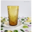 Vintage Glass Cup - Amber thumbnail 7