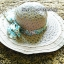 หมวกปีกกว้าง หมวกเที่ยวทะเล หมวกสานโทนน้ำตาล แต่งโบว์วินเทจรอบเก๋ ๆ thumbnail 3
