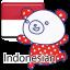 แมวที่น่ารักและหมี ชาวอินโดนีเซีย thumbnail 1