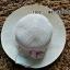 หมวกปีกกว้าง หมวกไปทะเล หมวกสาน สีน้ำตาลอ่อน แต่งโบว์รอบ รอบศรีษะ57-59cm / ปีกกว้าง 6.5 cm ***ถ่ายจากสินค้าจริงที่ขายค่ะ*** thumbnail 3