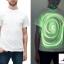 เสื้อเรืองแสง Glow Threads thumbnail 1
