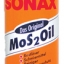 SONAX น้ำมันเอนกประสงค์ 400 มล.