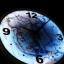 นาฬิกาแผนที่โลก thumbnail 4
