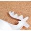 White Reindeer Candle Holders เชิงเทียนกวางสีขาว thumbnail 13