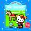 Hello Kitty : Pony Surprise (Brian James)