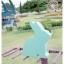 Wooden Bunny - Justina thumbnail 4