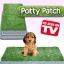 ถาดหญ้าเทียมสำหรับฝึกสุนัขฉี่ potty patch thumbnail 1