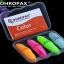 EAR PLUG ohropax color 4 pairs thumbnail 3