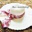 หมวกปีกกว้าง หมวกเที่ยวทะเล หมวกปีกว้างสีครีม แต่งโบว์ใหญ่ลายดอกไม้วินเทจรอบเก๋ ๆ thumbnail 3