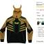 เสื้อแจ๊คเก็ตโลกิ Loki hoddie thumbnail 2