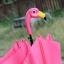 ร่มฟลามิงโก้ Flamingo Umbrella thumbnail 4