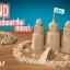 ทรายแม่เหล็ก Kinetic Sand thumbnail 9