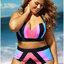 ชุดว่ายน้ำทูพีชไซส์ 4xl รอบอก 48-54 รอบเอว 42-48 สะโพก 48-56นิ้วค่ะ ผ้าดีงานสวยมากค่ะ thumbnail 1