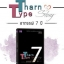 TharnType อาถรรพ์ 7 ปี By MAME มัดจำ 350 ค่าเช่า 70 บาท thumbnail 1