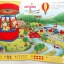 Caillou: Fun Adventures!: Search and Count Book thumbnail 3