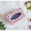 Tin Tissue Box กล่องทิชชู่ งานสังกะสี ขนาดกลาง thumbnail 5