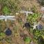 ผีเสื้อแต่งสวนพลังแสงอาทิตย์ thumbnail 5
