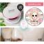 Makeup Helper Double Cushion Green Tea Blossom SPF50+ 24g. # Sparkling Lady แป้งดับเบิ้ลคุชชั่นใหม่!!! ส่งตรงจากเกาหลี สูตรชาเขียว ควบคุมความมัน กระชับรูขุมขน หน้าเนียนกระจ่างใสตลอดวัน ในแพคเกจใหม่ล่าสุด 4 แบบ น่ารักไม่ซ้ำใครคะ thumbnail 1