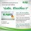 Kaybee Perfect (30 เม็ด) อาหารเสริมลดน้ำหนัก หุ่นฟิต ชีวิตเปลี่ยน!!สารสกัดจาก African Mango ช่วยในการเผาผลาญไขมันส่วนเกิน และเบิร์นส่วนต่างๆ ของร่างกาย ให้กระชับสัดส่วนมากยิ่งขึ้น สุขภาพดี ไม่มีโทรม เปลี่ยนตัวเองได้ง่ายๆ หุ่นเปลี่ยน ชีวิตเปลี่ยน ทานแล้วใจ thumbnail 1