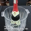 Acrylic Champagne Coller Bucket shaped wine cooler 013-AC-8334 thumbnail 4