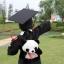 กระเป๋าเป้หมีแพนด้า thumbnail 5