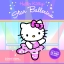 Hello Kitty : Star Ballerina (Kimberly Weinberger)