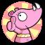 แร่ดสาว สีชมพู thumbnail 1