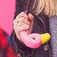 ร่มฟลามิงโก้ Flamingo Umbrella thumbnail 5