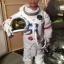 ชุดนักบินอวกาศ thumbnail 1