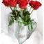 """""""GARDEN"""" Tin Vase thumbnail 1"""