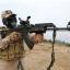 ปืนอาก้า AK47 ยิงลูกกระสุนน้ำ thumbnail 1