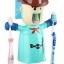 ตุ๊กตาบีบยาสีฟัน cow boy thumbnail 5