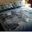ผ้าปูที่นอน 3D thumbnail 4