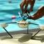 โดรนเรือ Parrot Hydrofoil Hybrid Drone thumbnail 4