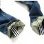 กางเกงยีนส์ Adidas X Diesel thumbnail 4
