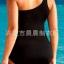 ชุดว่ายน้ำคนอ้วน 3xl สีดำ เปิดบ่า รอบอก 38-44 เอว 30-34 สะโพก 38-44 นิ้วค่ะ เนื้อผ้าดีงานสวยค่ะ thumbnail 2
