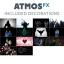 เครื่องฉายภาพโปรเจคเตอร์ AtmosFX Digital Decorating Kit thumbnail 2