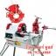 """REX NP50AV ต๊าปไฟฟ้า 2"""" (ออโต้) ญี่ปุ่นแท้"""