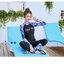 ชุดว่ายน้ำกัน UV 2xl เสื้อ +กางเกง รอบอก 36-42 รอบเอว 26-34 สะโพก 38-48 นิ้ว รอบแขน 16-20 นิ้ว เสื้อผ้าดีงานสวยมากๆค่ะ thumbnail 2