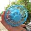 พัดลมติดหมวกพลังงานแสงอาทิตย์ thumbnail 2
