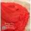 รหัส ชุดราตรี :PF185 ชุดแซกซีทรูตกแต่งลูกไม้ ชุดราตรียาวหรูสีแดงไหล่เฉียงสวยเก๋มากๆ เหมาะสำหรับงานแต่งงาน งานกลางคืน กาล่าดินเนอร์แบบเริ่ดๆ thumbnail 4