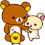Rilakkuma: Good Friends thumbnail 1