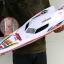 เรือบังคับ EP Racing Boat thumbnail 1