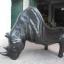 เก้าอี้แรด The Rhino Chair thumbnail 2