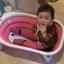 อ่างอาบน้ำเด็กพับเก็บได้ thumbnail 2