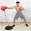 อุปกรณ์ชกมวย เป้าชก Adult ball speed 120-150 cm (สีแดง) thumbnail 2