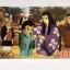 (P4USD+SHIP3USD) บัตรโทรศัพท์ ภาพ อิคิวซัง ปี 2541
