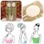 Shiseido Patting Sponge Face & Body : 611 (สินค้านำเข้าจากญี่ปุ่น) ฟองน้ำเนื้อละเอียดสำหรับลงรองพื้นให้เนียนเรียบ พร้อมด้ามจับ ไม่เลอะมือ ใช้ตบเบาๆ ให้รองพื้น / เบส / BB /CC เนียนเรียบไปกับผิวหน้าอย่างเป็นธรรมชาติ thumbnail 1